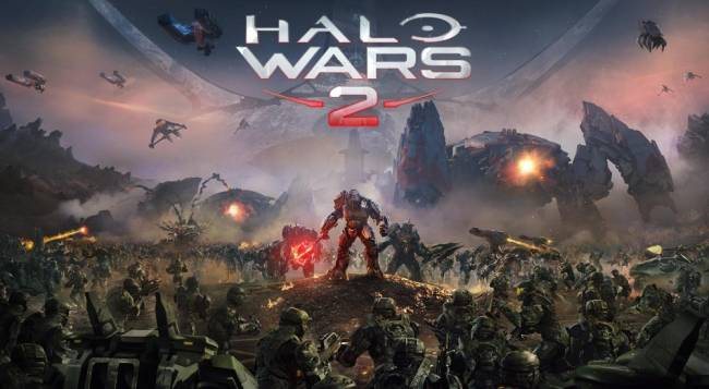 Halo Wars 2 Co-Op Review