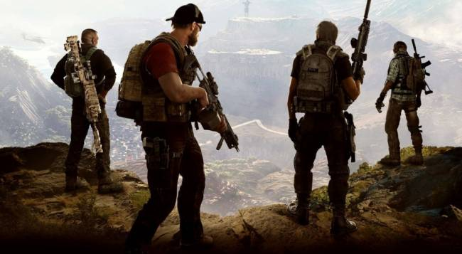 Owners Of The Division Can Now Get A Free DLC Pack For Ghost Recon Wildlands