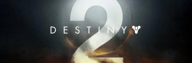 Destiny 2 is official as Bungie posts logo tease
