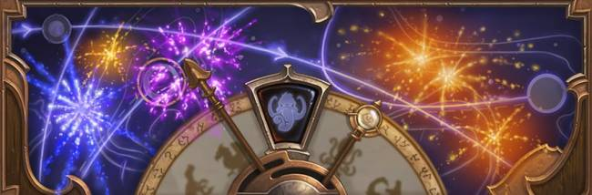 Hearthstone's upcoming season will see 'mammoth' celebrations