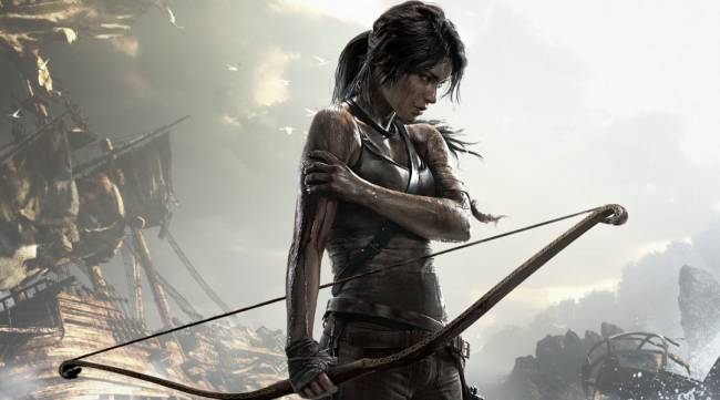 Tomb Raider Movie Offers First Look at New Lara Croft