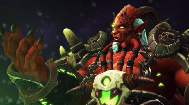 World of Warcraft: Tomb of Sargeras Patch Introduces New PvP Brawls