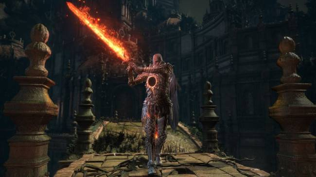Dark Souls 3: How to Start the Ringed City DLC
