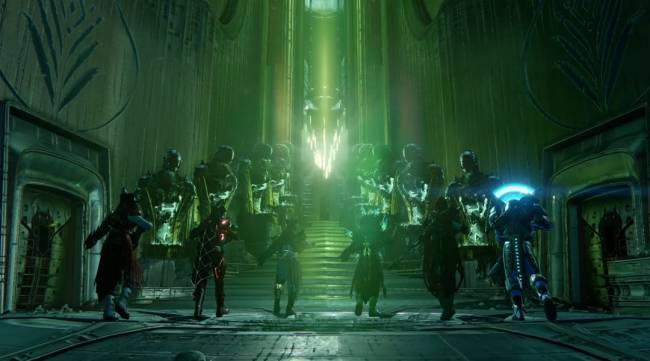 Destiny: Only Crota's End Will Be Available at Age of Triumph Launch