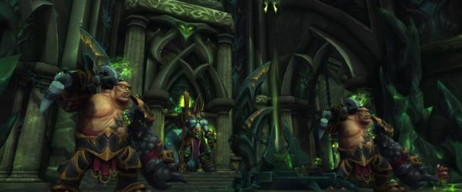 World of Warcraft 7.2 Patch Will Take Servers Down For 8 Hours