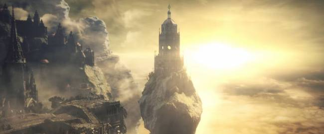 Here's When You Can Play Dark Souls 3: The Ringed City DLC