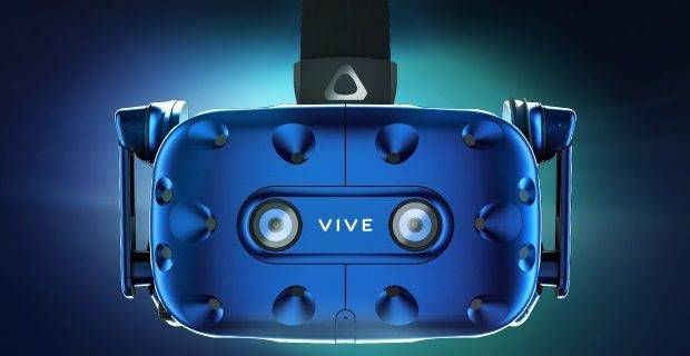 HTC Vive Pro is going to cost £799, but normal Vive gets price cut to £499