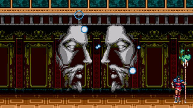 Castlevania: Bloodlines, forsaken by Konami, is a masterpiece worth replaying