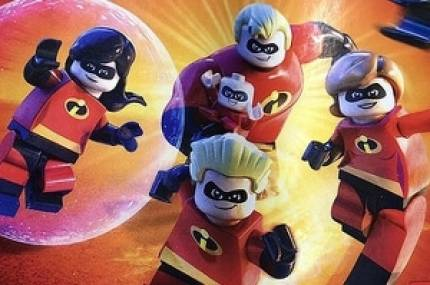 Lego The Incredibles coming to Switch, PC, PS4, Xbox One