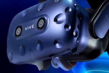 A Vive Pro will cost £800, Vive reduced to £500