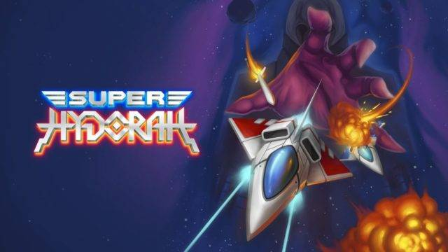 Super Hydorah and Cursed Castilla Announced for Switch