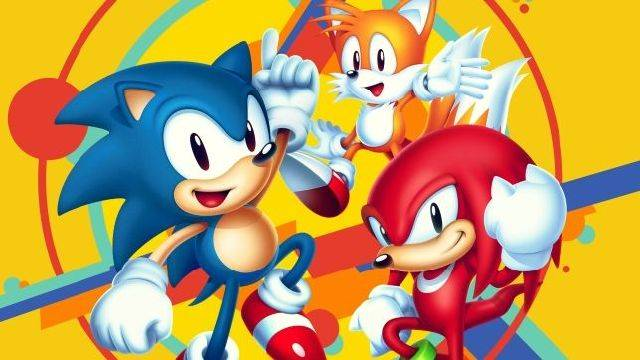 Sega Announces Sonic Mania Plus For Switch