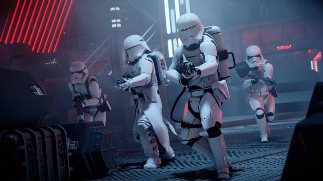 The Most Wanted New Battlefront 2 Skins, According to Reddit
