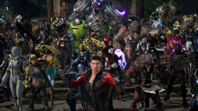 Epic Games Releases Paragon Assets Worth $12 Million Free to Developers in Unreal Engine 4