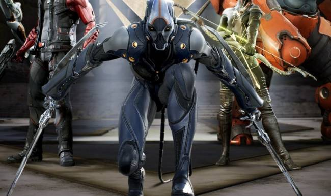 Epic releases $12 million worth of Paragon assets for free