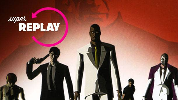 Super Replay – Killer7 Episode 1