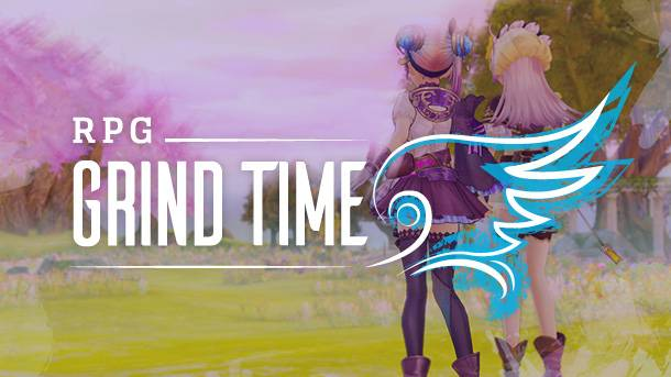 RPG Grind Time – A First Look Video At Atelier Lydie & Suelle