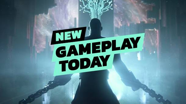 New Gameplay Today – Immortal: Unchained