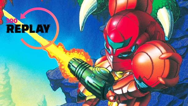 Replay 300 – Super Metroid