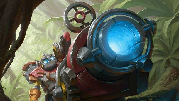 Richard Garfield, Skaff Elias, And Valve On Balancing, Community, And Tournaments In Artifact