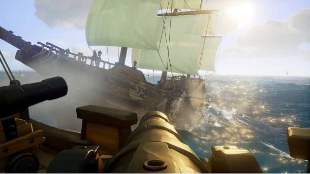Opinion – Sea Of Thieves Forgot To Include A Target Audience