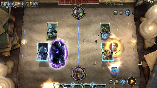 Check Out Some Exclusive Preview Cards From The Elder Scrolls Legends: Houses Of Morrowind
