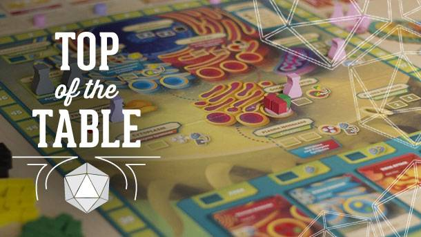 Top Of The Table – Seven Stellar Games That Actually Teach