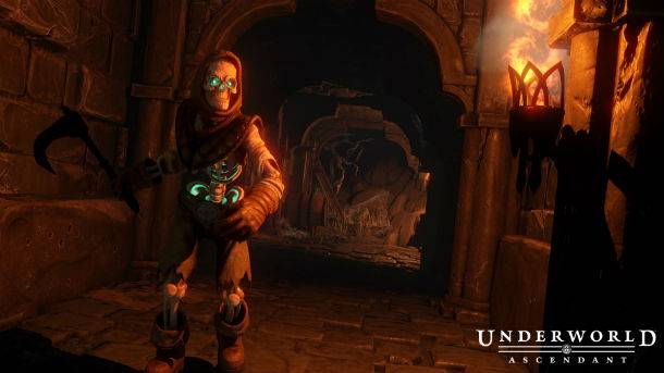 Paul Neurath Discusses How Underworld Ascendant Builds On The Immersive Sim Legacy