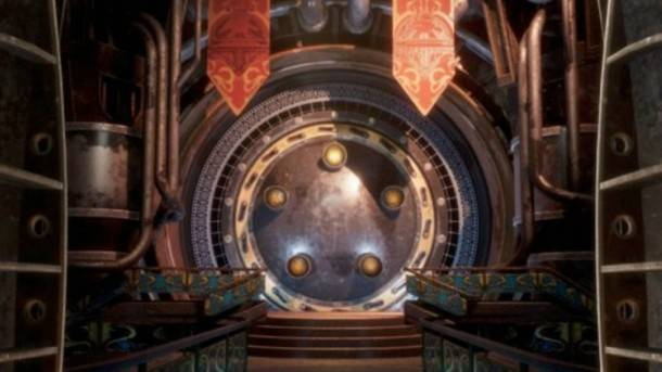 The Creators Of Myst Tease Their Latest Project