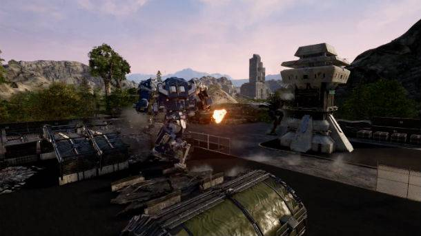 The Beautiful Destruction Of MechWarrior 5: Mercenaries