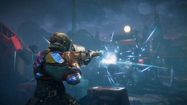 Julian Gollop's Spiritual Successor To XCOM Is One Worth Watching