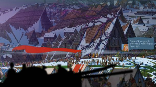 Raising The Stakes, Banner Saga 3 Puts It All On The Line