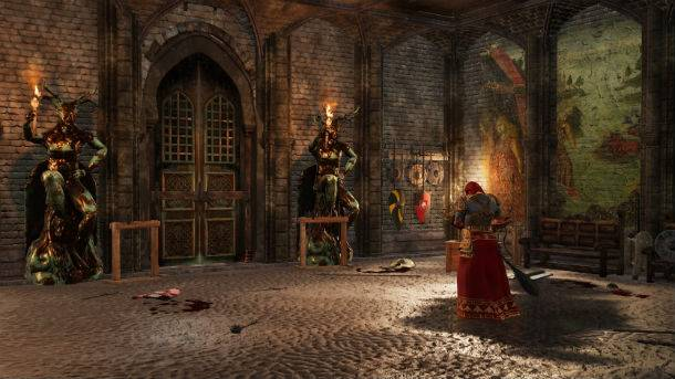 Hands-on With The Bard's Tale IV Reveals The Classic Dungeon Crawler's New, Hearthstone-Like Sensibilities