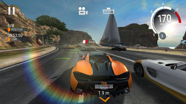 Amazon Tech Enables Real-World Prizes In Games