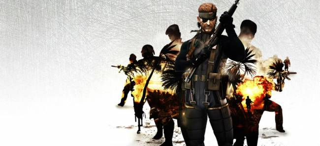 Director of upcoming Metal Gear film dishes on his favorite entries
