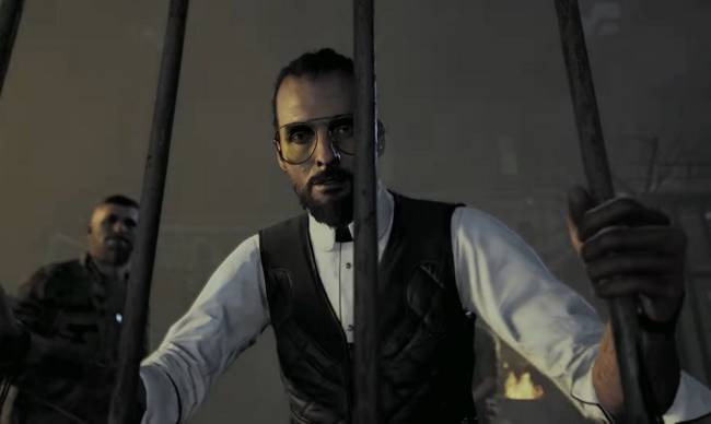 Far Cry 5 confirms offline single-player mode and microtransactions