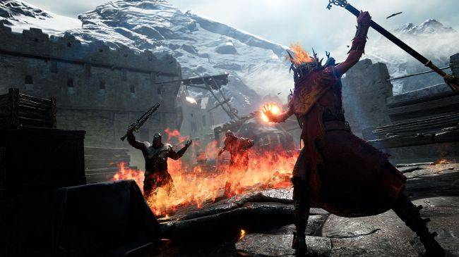 Vermintide 2 drops head-lopping gameplay trailer
