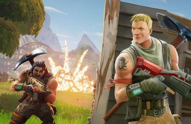 Fortnite update 3.1.0 adds Hunting Rifle, Lucky Landing location