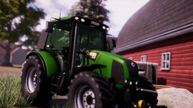 Real Farm to add two DLC packs this week