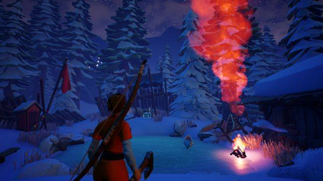Darwin Project debuts on Steam Early Access next week