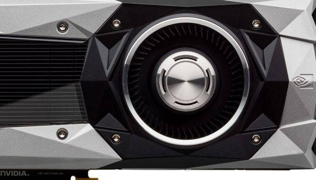 Nvidia probably won't announce new graphics cards at GDC or GTC