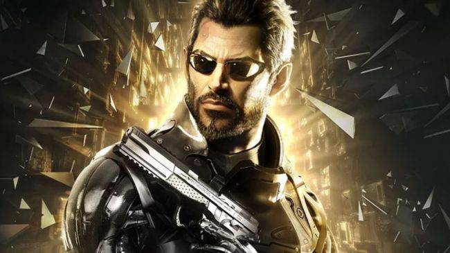 Get Deus Ex: Mankind Divided and Mafia 3 in the March Humble Monthly Bundle