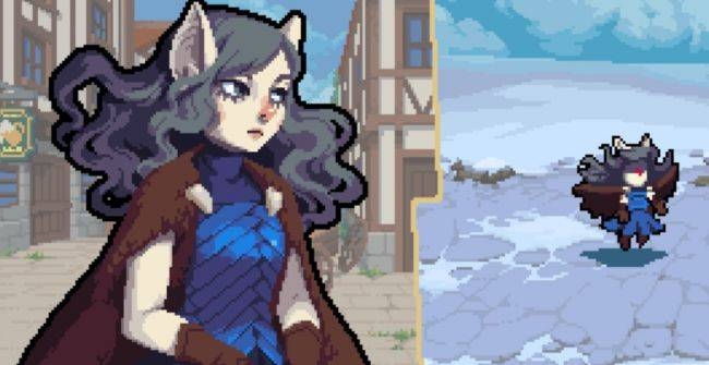 Wargroove shows off new commanders ahead of late-2018 release