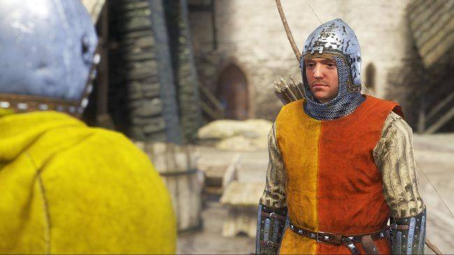 Warhorse Studios 'cannot guarantee any specific date' for Kingdom Come: Deliverance patch