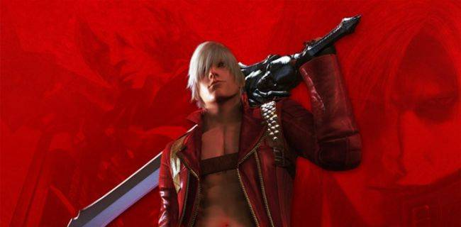 Devil May Cry HD now available for Twitch Prime subscribers, framerate bugs for some players