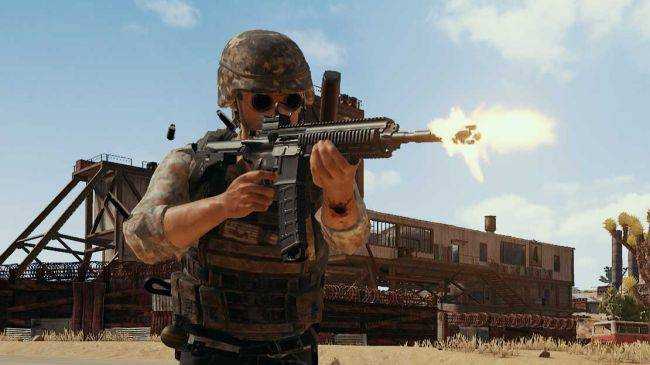 PUBG's next map is a tiny tropical island