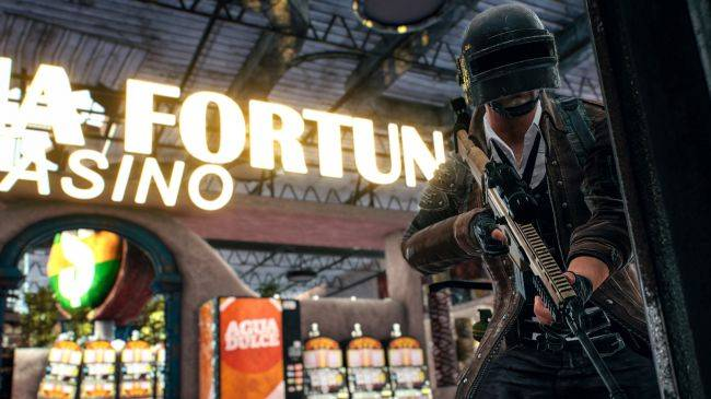 New maps, ballistics, emotes, and custom game modes are coming to PUBG in 2018
