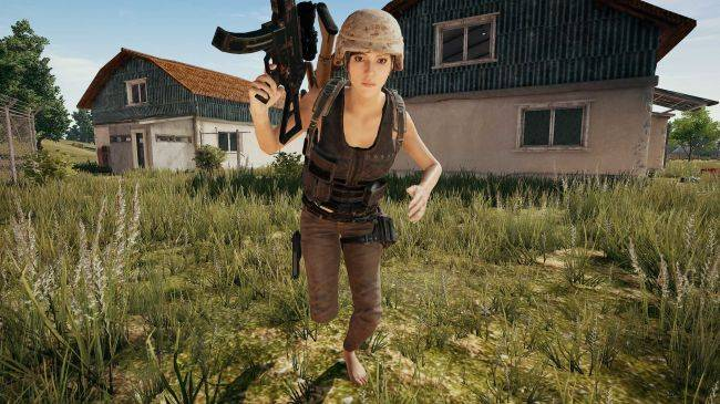 PUBG's latest anti-cheat update causing crashes and wild FPS fluctuations for some players