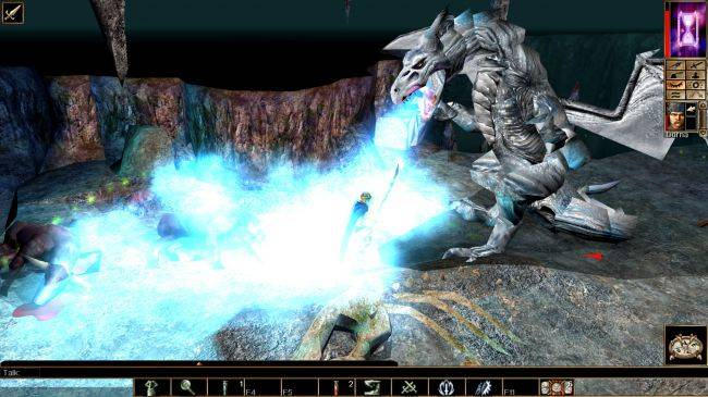 Neverwinter Nights: Enhanced Edition given March 27 release date