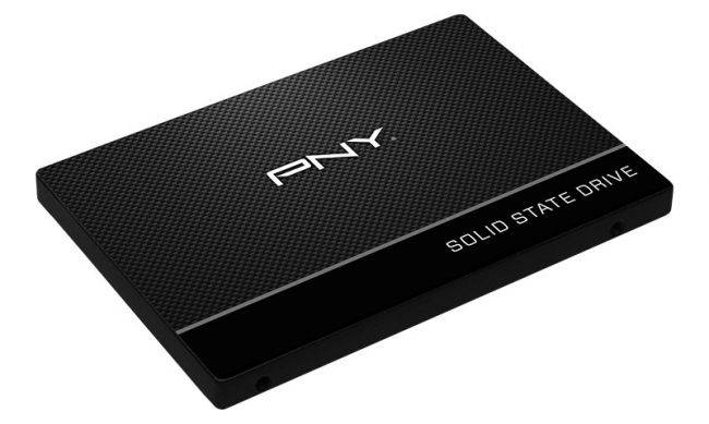 PNY doubles the capacity of its CS900 consumer SSD to 960GB